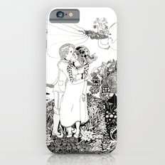 The Wedding Slim Case iPhone 6s