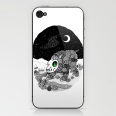 Behemoth iPhone & iPod Skin