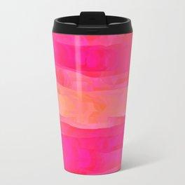 Hot Pink Magic Travel Mug