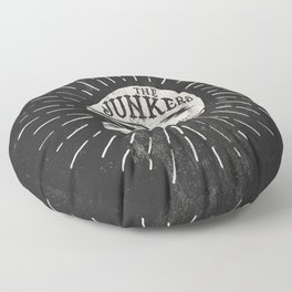 Helmet Floor Pillow