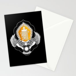 KALACHAKRA : Wheel of Time Stationery Cards