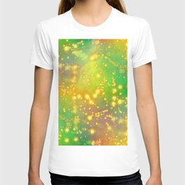 Out Of This World Abstract T-shirt