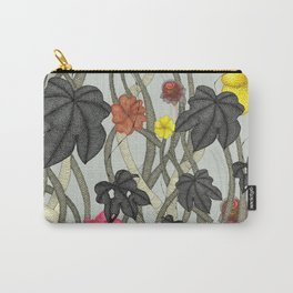Botanica 9 Carry-All Pouch