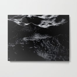 sea. Metal Print