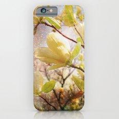 Magnoliastral iPhone 6s Slim Case