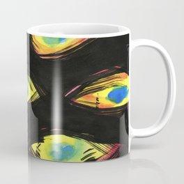 Day 232, Year 1   #margotsdailypattern Coffee Mug