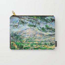 Paul Cézanne, Mont Sainte-Victoire, Courtald Carry-All Pouch