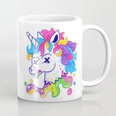 Deadicorn Coffee Mug