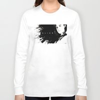 alien Long Sleeve T-shirts featuring Alien by jgart