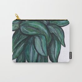Art Doodle No. 8 Carry-All Pouch