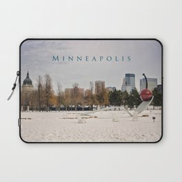 Minneapolis Laptop Sleeve