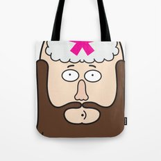 Les Dance Tote Bag