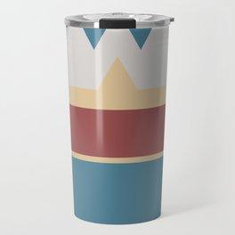 Wonder Colors Travel Mug
