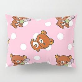 Cute Bear Pillow Sham