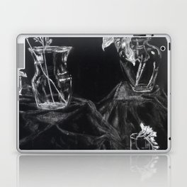 Glass Vases Laptop & iPad Skin