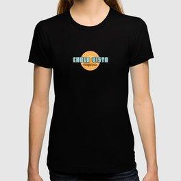 Chula Vista - California. T-shirt