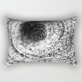 Organic Tunnel Rectangular Pillow