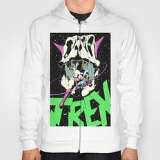 T-REX Color Hoody