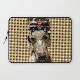 Nibbles & Bits Laptop Sleeve