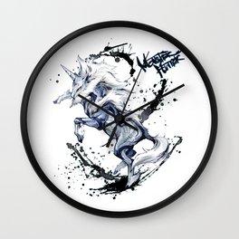 Monster Hunter World - Kirin Wall Clock