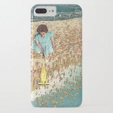 OCD Lady Slim Case iPhone 7 Plus