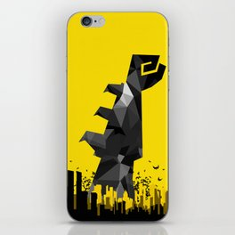 Polygon Heroes Rise 3 iPhone Skin