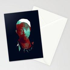 Glenn - The Walking Dead Stationery Cards