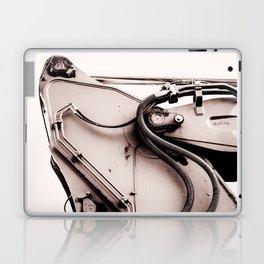 Dig Doug Industry Machine Abstract Laptop & iPad Skin