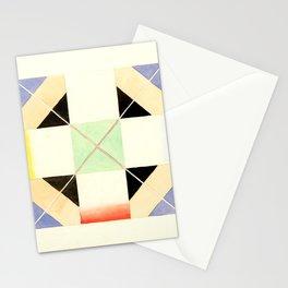 "Hilma af Klint ""Serie Parsifal Grupp iii nr.112, 1916"" Stationery Cards"