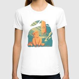 Lost Boys T-shirt