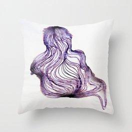 COLOIDE Throw Pillow