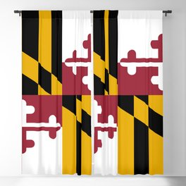 Maryland Blackout Curtain