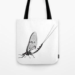 Ephemera Tote Bag