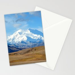 Denali Stationery Cards