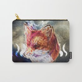 Animals of the Wild Carry-All Pouch
