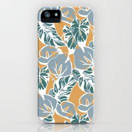 Calla Zone - 2nd Edition iPhone Case