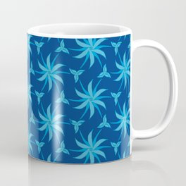 Spinning Stars Coffee Mug