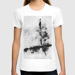 BIRCH TREE IN DECAY T-shirt