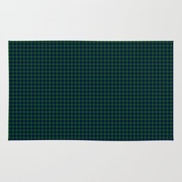 Johnston Tartan Rug