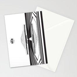 Architecture of Rapla KEK Stationery Cards