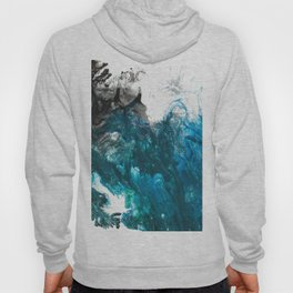 Abstract Flow 6 Hoody