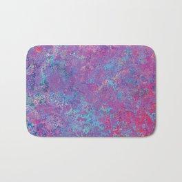 Acid Wash Bath Mat