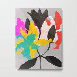 lily 4 Metal Print