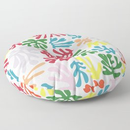 Matisse Pattern 004 Floor Pillow