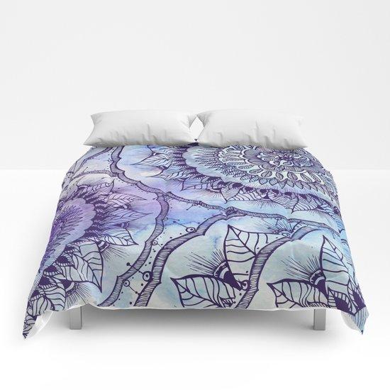 Dream Girl Comforters