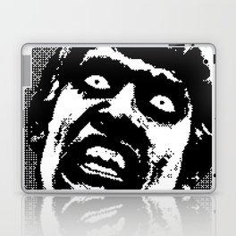 Plague of the Zombies (2010) Laptop & iPad Skin