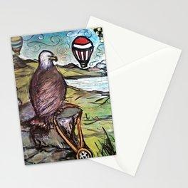 Journey of Ignited Faith Stationery Cards