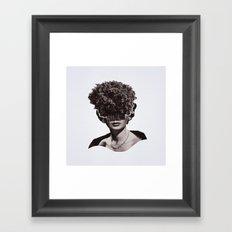 Tree People - Jean Framed Art Print