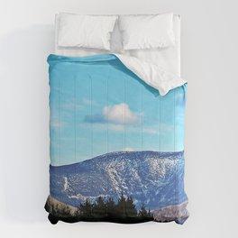 North Face Mont Albert Comforters
