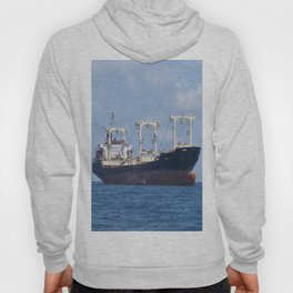 Cargo Ship Beril 1 Hoody